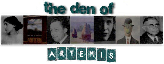 The Den of Artemis
